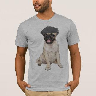Barett-Mops T-Shirt