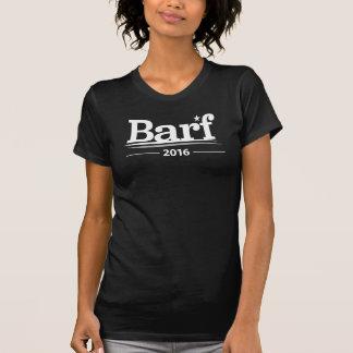 Barf Bernie Sammlung 2016 der T-Shirt