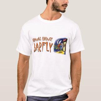 Barfliegent-stück T-Shirt