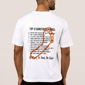 Barfuß Top 10