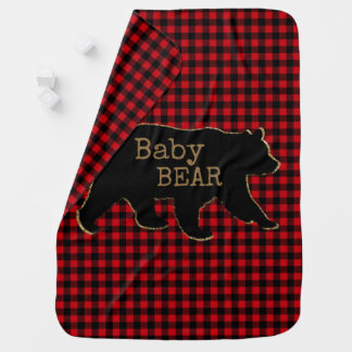 Bärn-Baby-Bärn-Baby-Decke Kinderwagendecke