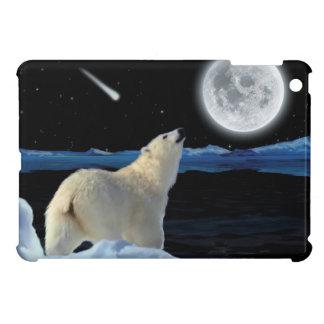 Bärn-Entwurf für Tier und Tier-Anhänger iPad Mini Hülle
