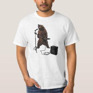 Bärn-Felsen Tshirt
