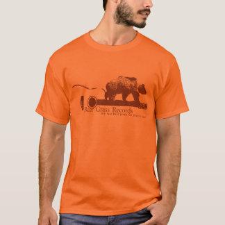 Bärn-Gras grundlegende T T-Shirt
