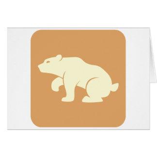 Bärn-Ikone Karte