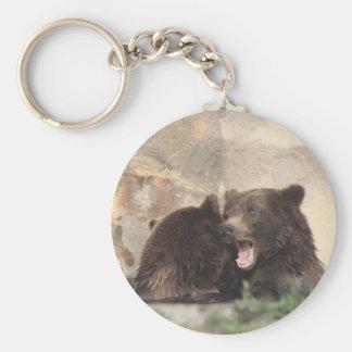 Bärn-Kampf Schlüsselanhänger