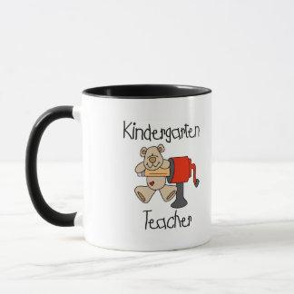 Bärn-Kindergärtnerin-T-Shirts und Geschenke Tasse