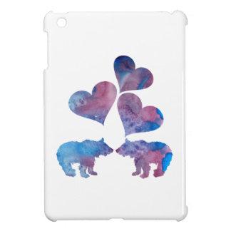Bärn-Kunst iPad Mini Hülle