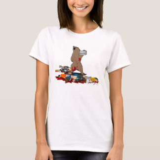 Bärn-Liebe Boomboxes T-Shirt