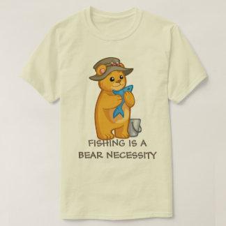 Bärn-Notwendigkeit T-Shirt