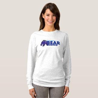 Bärn-Steigen: Todd Allen für Kongreß LongSleeve W T-Shirt