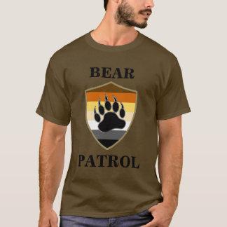 Bärn-Stolz-Bärn-Patrouille T-Shirt
