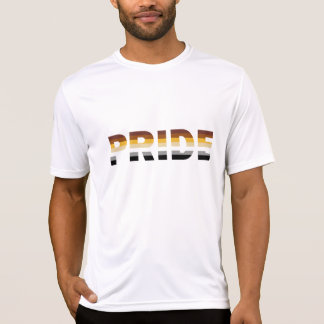 Bärn-Stolz-Flagge T-Shirt