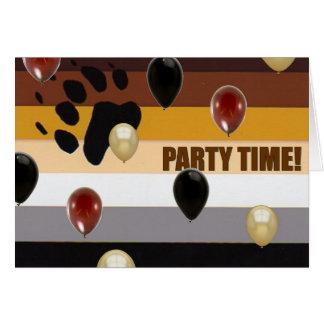 Bärn-Stolz-Party Einladung