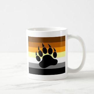 Bärn-Stolz-Tatze Kaffeetasse