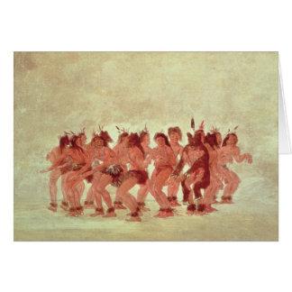 Bärn-Tanz Karte