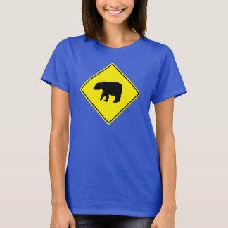 Bärn-Überfahrt-Shirt T-Shirt