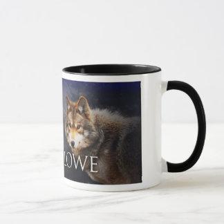 Bärn-/Wolf-Tasse Tasse