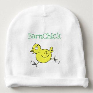 BarnChick Baby-Kappe Babymütze