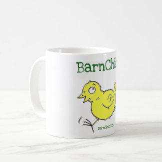 BarnChick Tasse