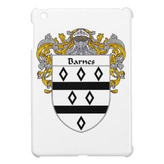 Barnes-Wappen Familienwappen