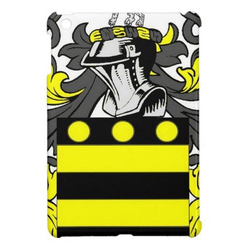 Barnes-Wappen Etui Fürs iPad Mini