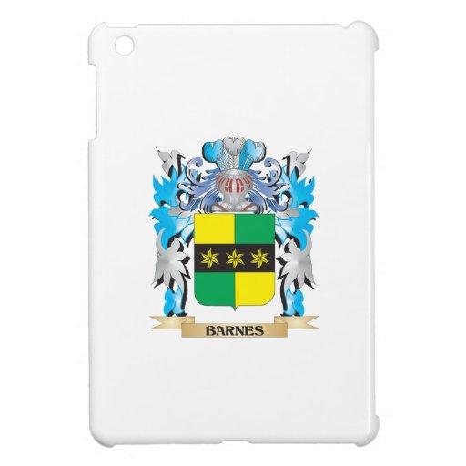Barnes-Wappen iPad Mini Hülle