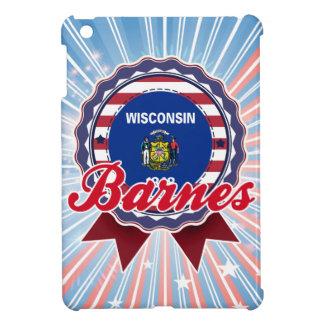 Barnes WI iPad Mini Schale