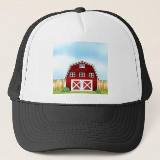 Barnhouse Truckerkappe