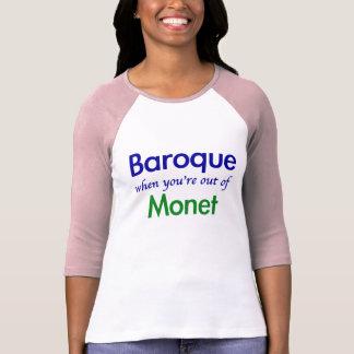 Barock - Monet Hemd
