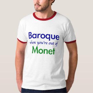 Barock - Monet Shirt