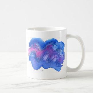 Baros Muscheln Kaffeetasse