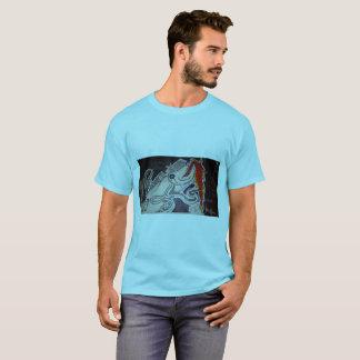 Barracuda/Krake T-Shirt