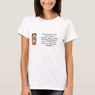 Barron Damen-T-Stück T-Shirt