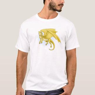 Bärtiger Drache-Drache T-Shirt