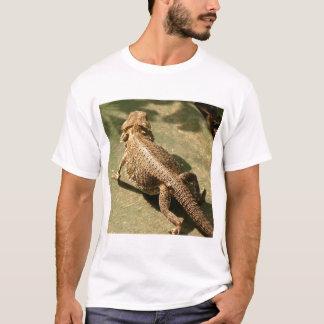 Bärtiger Drache T-Shirt