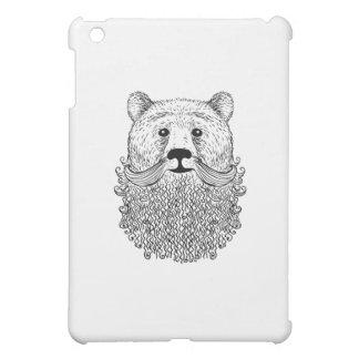 Bärtiges Bärn-Produkt iPad Mini Hülle