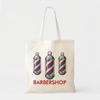 Barvershop Taschen-Tasche