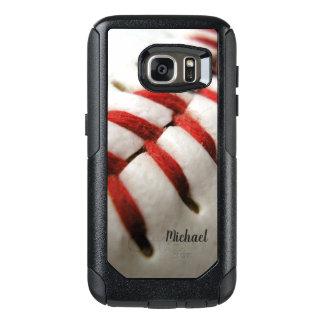 Basebalball OtterBox Samsung Galaxy S7 Hülle