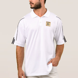 Baseball 1886 Jacksonvilles Florida Polo Shirt