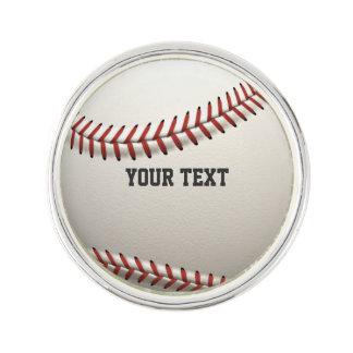 Baseball Anstecknadel