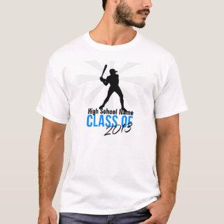 Baseball class 2013 T-Shirt