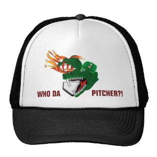 Baseball der DA-Werfer Netz Caps