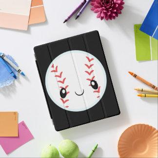 Baseball Emojis iPad Hülle