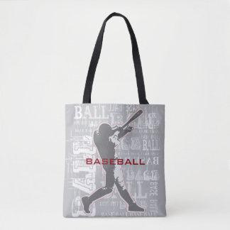 Baseball-Entwurfs-Taschen-Tasche Tasche