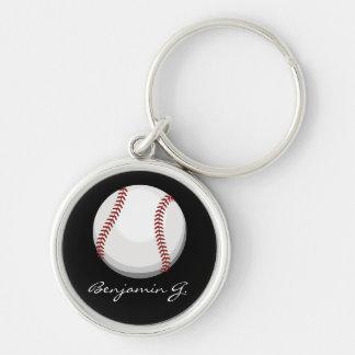 Baseball - Fan Schlüsselanhänger