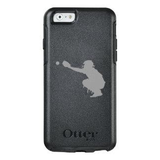 Baseball-Fänger OtterBox iPhone 6/6s Hülle