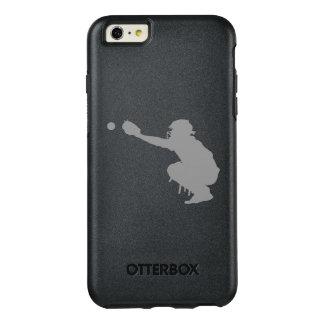 Baseball-Fänger OtterBox iPhone 6/6s Plus Hülle