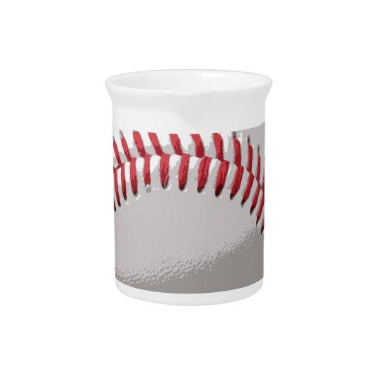 Baseball Getränke Krüge