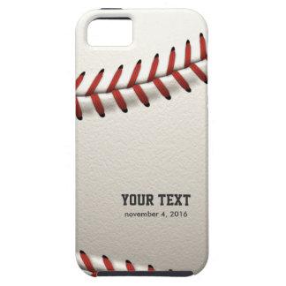 Baseball iPhone 5 Hüllen